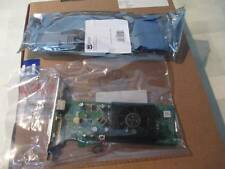 HP NVidia GeForce 8400GS 256MB/PCI-E 464762-001 445682-003 WITH DVI TO VGA CABLE