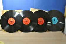 Collection OLD Gramophone record Vinyl SOVIET USSR