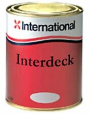 International Interdeck 750ML Slip Resistant Deck Paint, Sand Beige