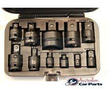 Impact Socket Adaptors & Impact Universal Joint Set T&E tools 76348 NEW SPECIAL