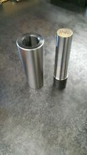 Morse 4.5 Taper Mt4.5 Mt4-1/2 Clausing Rockwell Adapter