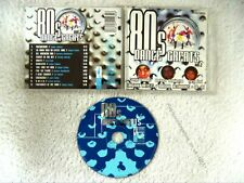 18551 Dance Greats 80's Vol. 2 CD ()