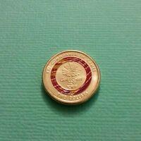2018 UNC $2 Dollar 1 UNC Coin - Australian Royal Mint - Limited Edition