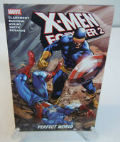 X-Men Forever 2 Perfect World Vol 3 Marvel TPB Trade Paperback Brand New