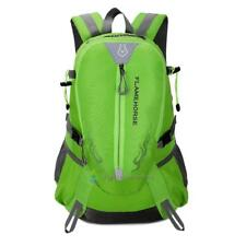 Nylon Hiking Bag Travel Packs Mountaineering Backpack Waterproof Outdoor Camping