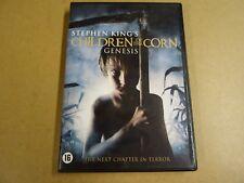 DVD / CHILDREN OF THE CORN - GENESIS ( STEPHEN KING )