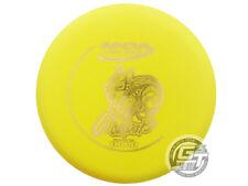 New Innova Dx Wombat3 176g Yellow Gold Foil Midrange Golf Disc