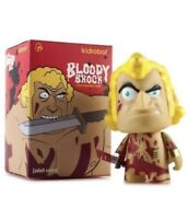 "Kidrobot SDCC 2017 Exclusive Venture Bros. Bloody Brock 3"" Mini Figure SEALED"