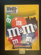 M & M's Racing Team NASCAR Hood Motorsports Image Promotions 2003