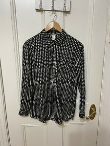 Forever 21 Star Shirt (size S)