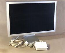 """Apple Cinema HD Display Monitor 23"""" A1082 da Riparare - Alimentatore funzionante"""