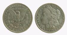 pcc2038_3)  U.S.A. - Dollaro 1889 O - Morgan   AG