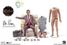 1/6 Scale HOT ZCWO Box Set Mr.Bean Premium Version TOYS NEW