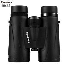 Eyeskey Devaeyes HD Bak4 Waterproof 10x42 Binoculars for Outdoor Birdwatching