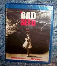 BRAND NEW PATTY MCCORMACK NANCY KELLY THE BAD SEED HORROR THRILLER BLU RAY 1956