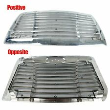 Grille Chrome with Bug Screen For Freightliner Century 2005+ OE# A1716132001