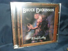 Bruce Dickinson ‎– The Chemical Wedding