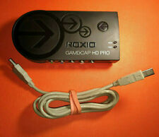 ROXIO GAMECAP HD PRO HU338-E Stream 1080 Capture Console Gameplay USB cord