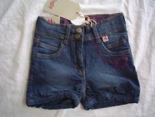 WI 15/16 Paglie Pantalones cortos vaqueros Talla 104-140 G2-W15-125