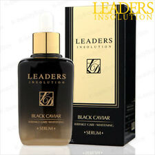 LEADERS INSOLUTION Black Caviar Serum 90ml Anti-aging Wrinkle Care Ampoule