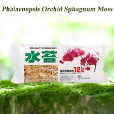 12L Sphagnum Moss Moisturizing Organic Fertilizer for Orchid Phalaenopsis