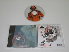 DJ SHADOW/THE PRIVATE PRESS(ISLAND CIDZ 8118) CD ALBUM