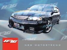 Impala 00-05 Chevy R33 style Poly Fiber full body kit bumper front side rear LIP