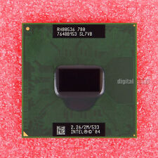 Intel Pentium M 780 2.26 GHz CPU Processor SL7VB RH80536780