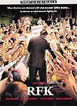 RFK, Linus Roache, Ving Rhames, James Cromwell, DVD