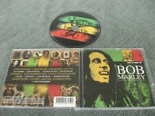 Bob Marley Solo Lo Major De - CD Compact Disc