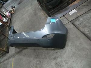 HYUNDAI IX35 REAR BUMPER COMPLETE ASSY (LOWER AND UPPER) LM SERIES, 01/13-01/16