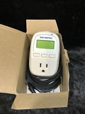 Inkbird C929 Smart Digital WiFi Temperature Controller    New Open Box.
