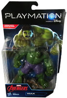 Marvel Avengers Playmation Hulk Hero Smart Figure MIB Disney Toy Interactive !