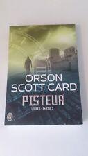 Orson Scott Card - Pisteur, Livre 1 : Partie 2