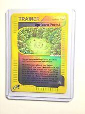APRICORN FOREST - 118/147 - Aquapolis - Reverse Holo - Rare - Pokemon Card - NM