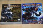 lot 2 jeux GUILD WARS Special Edition + Factions - VO et VF