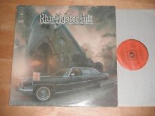 "Blue Oyster Cult - On Your Feet Or On Your Knees 2x12"" LP UK First"