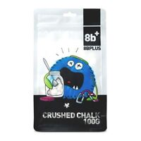 8BPlus Crushed Climbing Chalk 100 Gram Bag