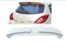 Factory Style Spoiler Wing for 2004-2012 Nissan Versa Tiida Hatchback ABS F