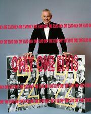 "1984 ""The TONIGHT SHOW"" Host JOHNNY CARSON 22nd Year Anniversary (PHOTO) NEW"