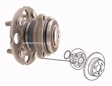 FOR HONDA ELYSION 2.4i 3.0i RR1/RR2 REAR LH OR RH WHEEL BEARING HUB 04 >ON