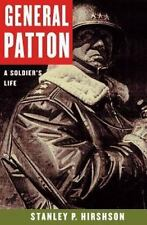 General Patton: A Soldier's Life-ExLibrary