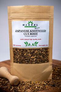 Japanese Knotweed Cut Root (Fallopia Japonica)  Rdestowiec Rdest Japoński