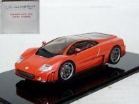 Ban Seng BAN030 1/43 2001 Volkswagen W12 Coupe Nardo Handmade Resin Model Car