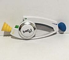 Bop It! Classic Game, White Used Good Condition. Fully Working Tested