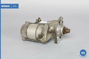 97-06 Jaguar XK8 X100 XJ8  XF S-Type Engine Motor Starter 96JV11001AB OEM