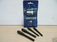 GENUINE ECLIPSE 4PCE PIN VICE CHUCK SET No 120