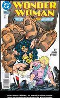 Wonder Woman (2nd Series) #105 DC 1995 VF/NM