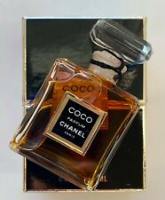 Chanel COCO parfum 7 ml 1/4 FL OZ VINTAGE