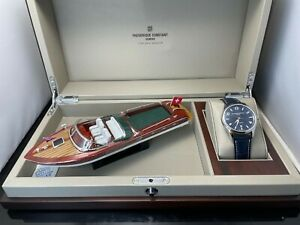 NEW Frederique Constant Runabout Automatic Leather Strap  Watch FC-303RMN5B6